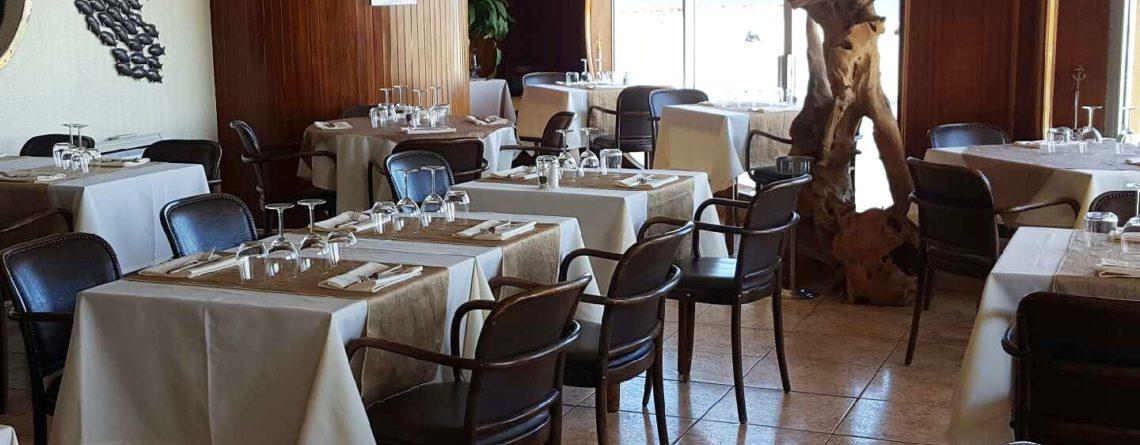 Nappes restaurant Palavas les Flots